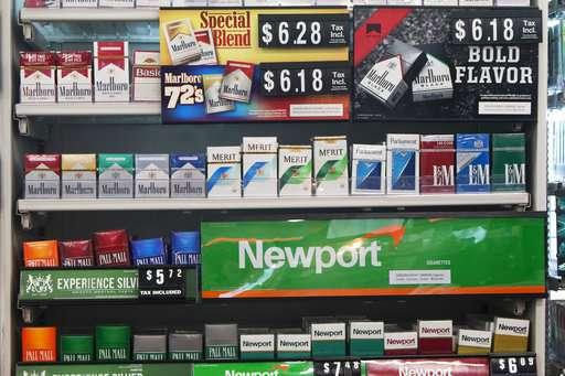 Anti-smoking plan may kill cigarettes--and save Big Tobacco