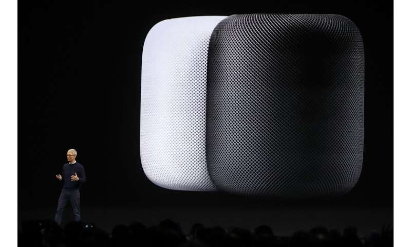 Apple Will Finally Release Its HomePod to Compete With Amazon's Echo