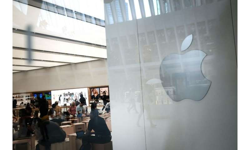 Apple is expected to unveil new iPhones with bigger screens as it aims for momentum in a saturated smartphone market