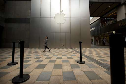 Apple's tax break yields $102 billion boon for shareholders