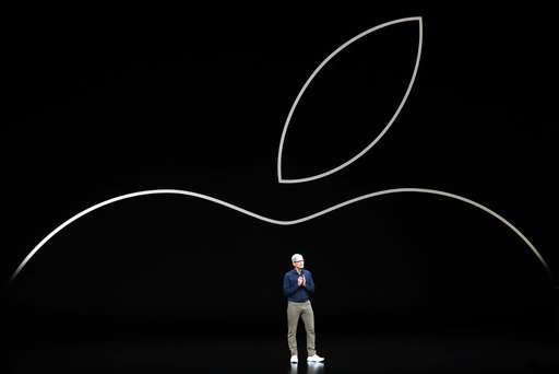 Apple to tutor women in tech in bid to diversify industry