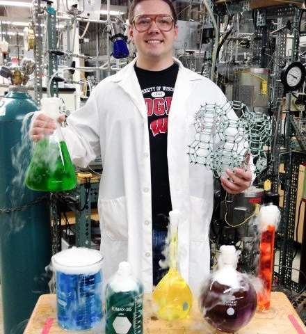 Better biomass conversion for biofuels and bioproducts