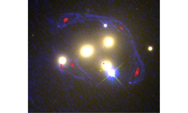 Dark matter may not be interactive after all
