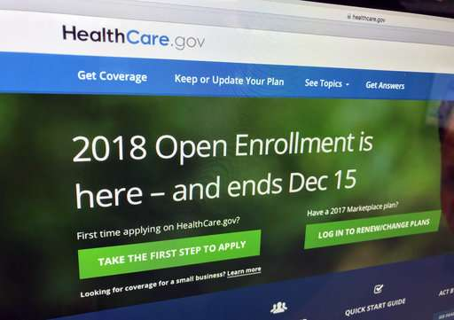 Data show big let-up in 'Obamacare' premiums