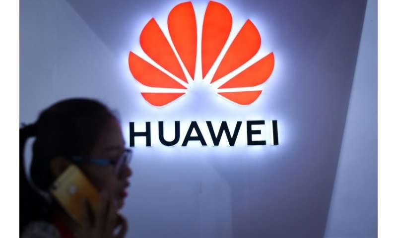 Despite being essentially barred from the critical US market, Huawei surpassed Apple to become the world's number two smartphone