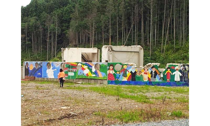 Disaster leaves unexpected impact on rural Japan's marriage migrants