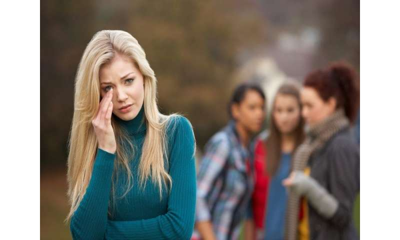 Disordered eating among teens tied to future depression