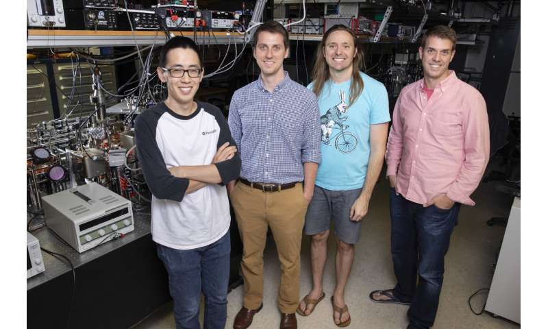 Disorder induces topological Anderson insulator