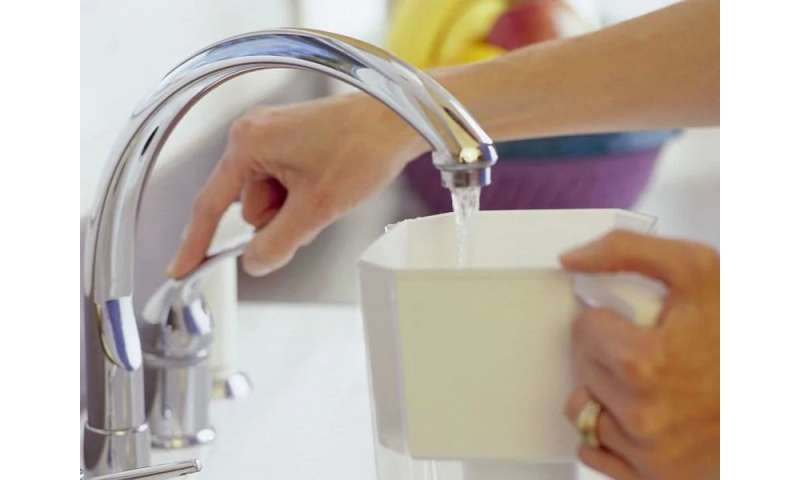 Drinking water turned off in all detroit's public schools