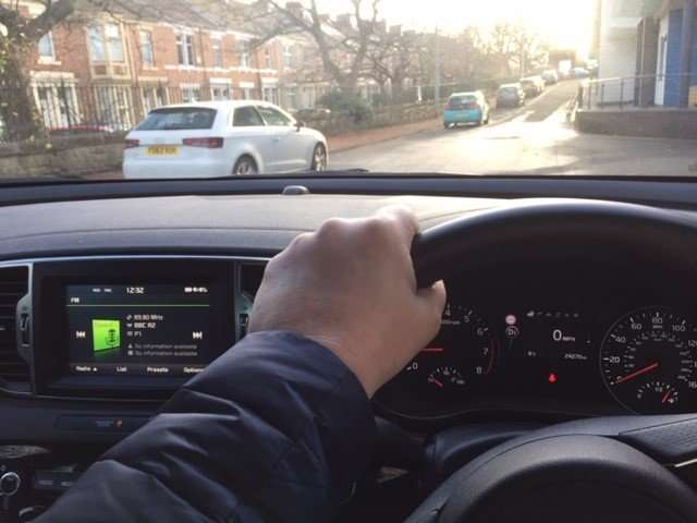 Driving with dementia -- New guidance for doctors