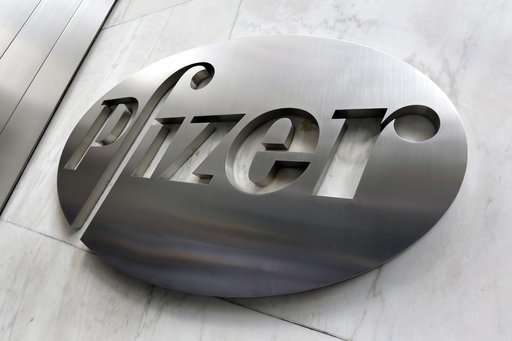Drugmaker Pfizer's CEO Read to leave in January