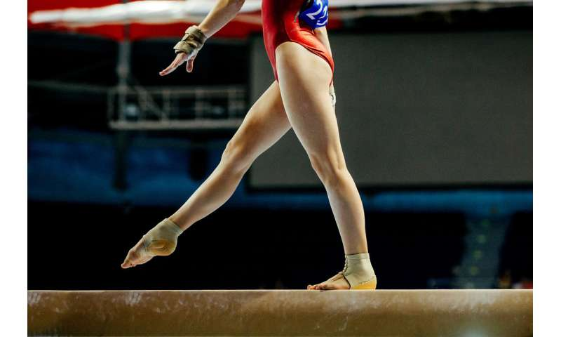 Elite female athletes at greater risk of eating disorders