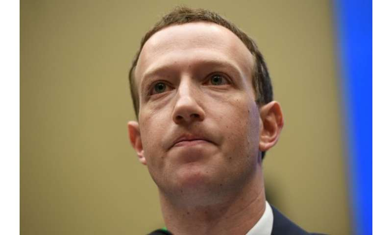 Facebook chief Mark Zuckerberg tells the US House Committee on Energy and Commerce how the company will boost personal data prot