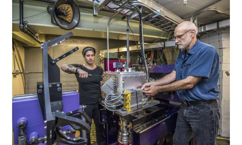 FIONA measures the mass number of 2 super-heavy elements: Moscovium and Nihonium