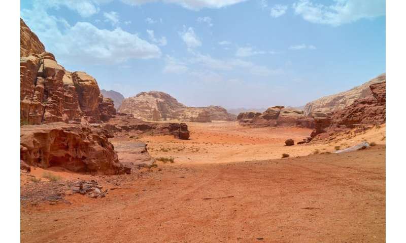 Flash flooding in Jordan: sirens and evacuation plans are no substitute for education and communication