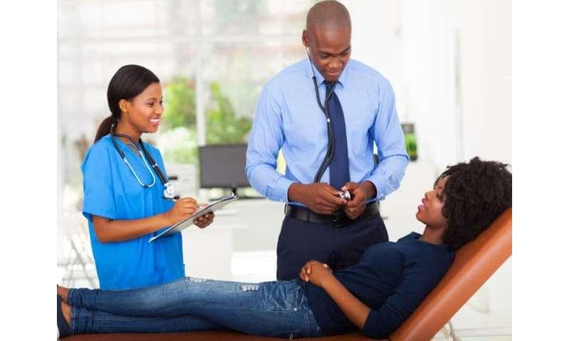 Gender minorities less engaged in health-promoting behaviors
