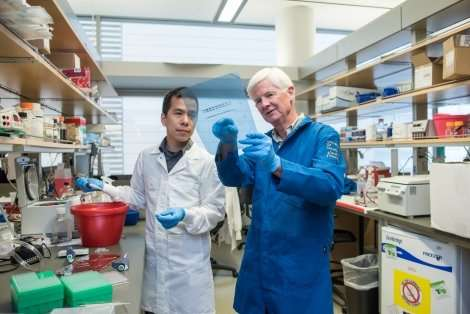 Genetic study of familial leukemia solves 30-year medical mystery