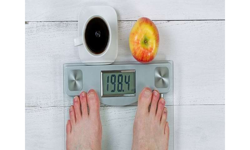Greater weight loss with gastric bypass than other bariatric sx