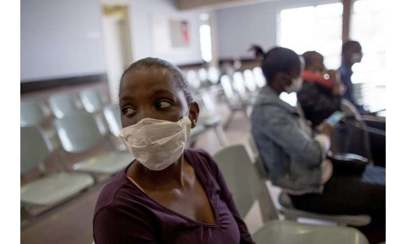 How attitudes to drug-resistant TB changed