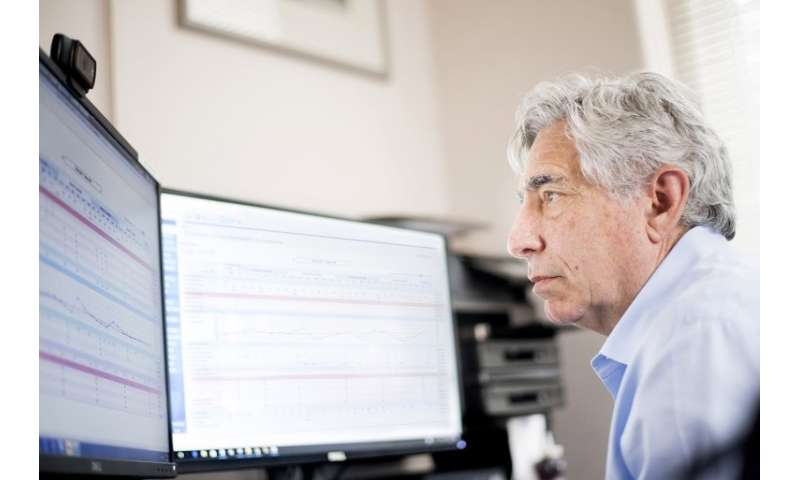 How doctors are providing smarter care with electronic health records