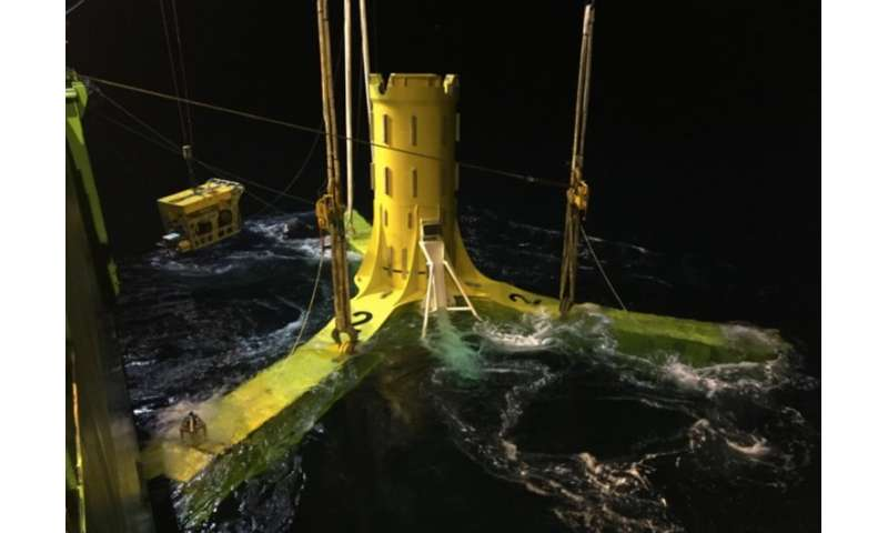 How tidal energy could help Japan with its nuclear power problem