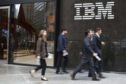 IBM's $34B Red Hat deal is risky bid to boost cloud business