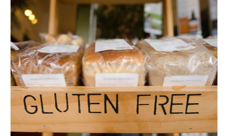 If you don't have coeliac disease, avoiding gluten isn't healthy