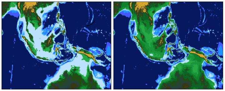 Indian ocean may be more disruptive to tropical climate than previously believed