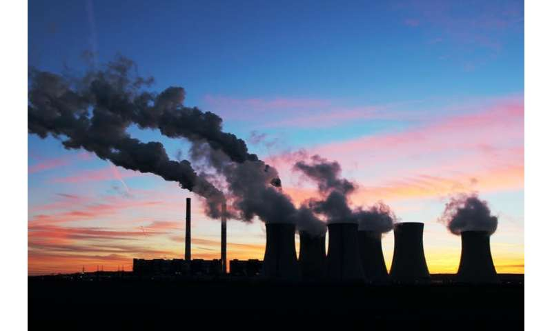 Individual action won't achieve 1.5℃ warming – social change is needed, as history shows