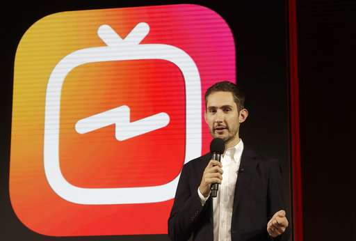 Into the fold? What's next for Instagram as founders leave