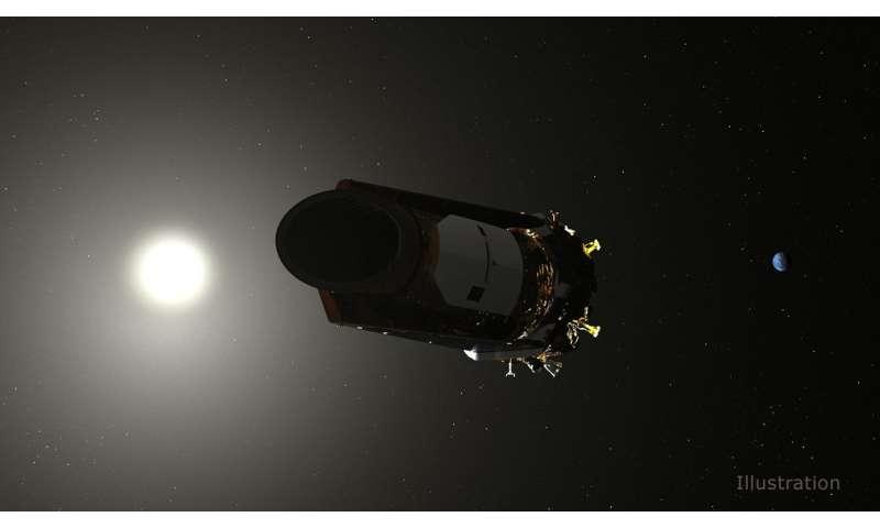 Kepler telescope bids 'goodnight' with final commands