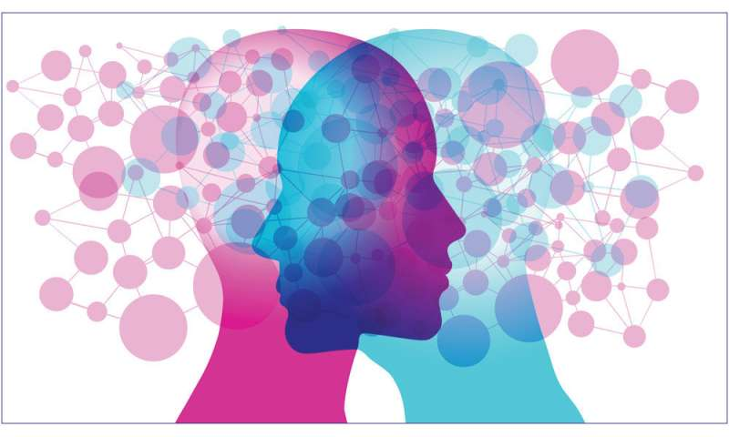 Mental illness study to explore patients' self-assessments