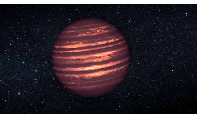 NASA's Webb Telescope to investigate mysterious brown dwarfs