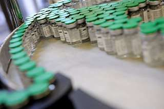 Near-infrared spectroscopy could improve flu vaccine manufacturing