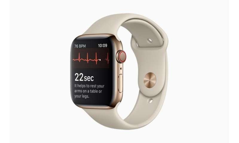 New Apple Watch adds heart tracking—here's why we should welcome ECG for everyone