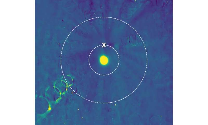 New Horizons spacecraft takes the inside course to Ultima Thule