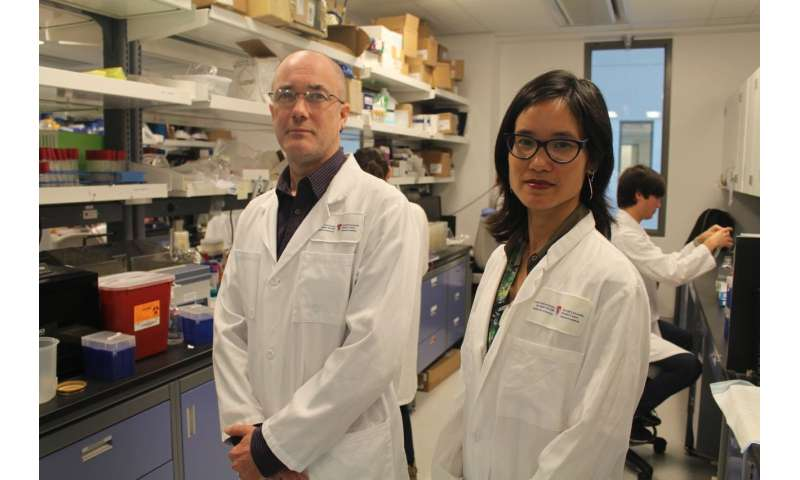 New means to fight 'un-killable' bacteria in healthcare settings