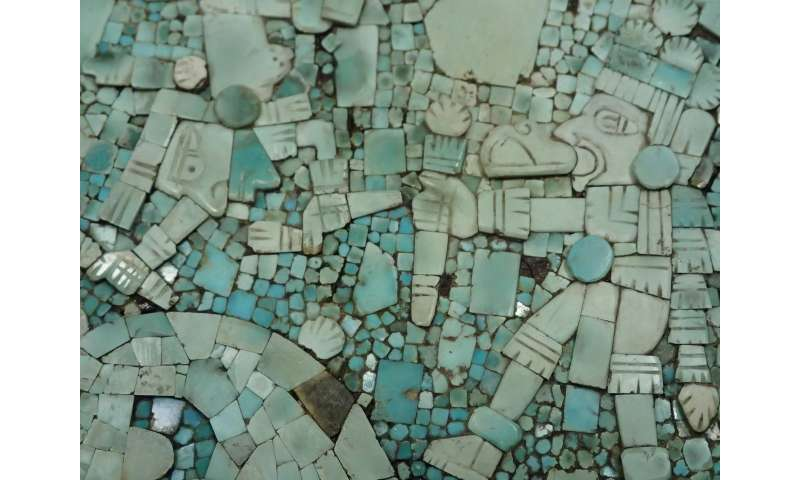 New research unveils true origin of ancient turquoise