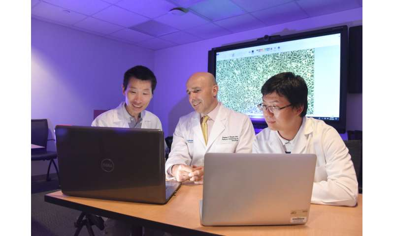 New tools used to identify childhood cancer genes