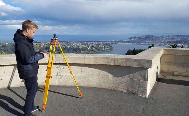Otago-led research set to make smartphones even smarter