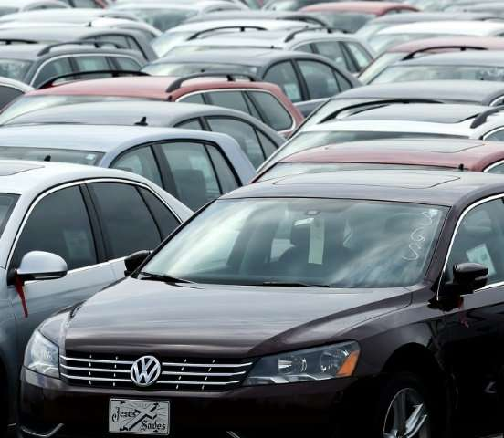 Owners of diesel-powered VW cars in the US were offered buybacks and up to $10,000 in compensation