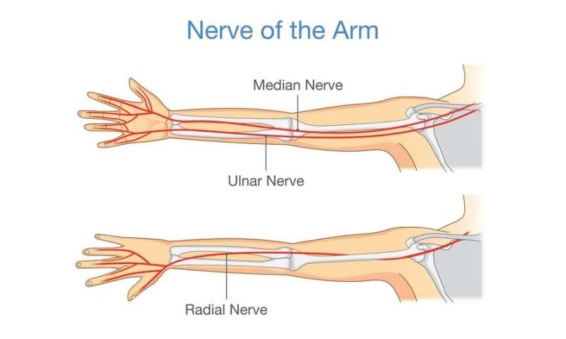 Pins and needles are usually harmless, but it's best not to ignore them
