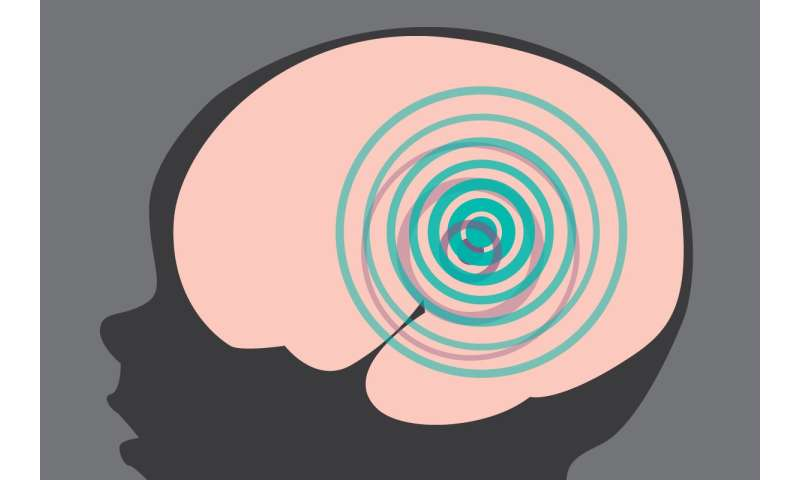 Preterm babies may suffer setbacks in auditory brain development, speech