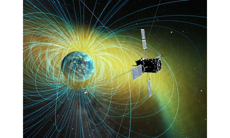 Pulsating Aurora mysteries uncovered with help from NASA's THEMIS mission
