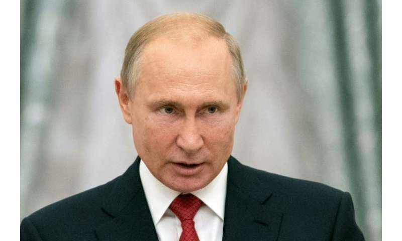 Russian President Vladimir Putin will be among the leaders attending the Caspian summit