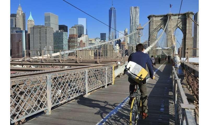 Safe, efficient self-driving cars could block walkable, livable communities