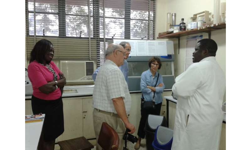 Sequencing genomes of Nigerian women could help prevent many lethal breast cancers