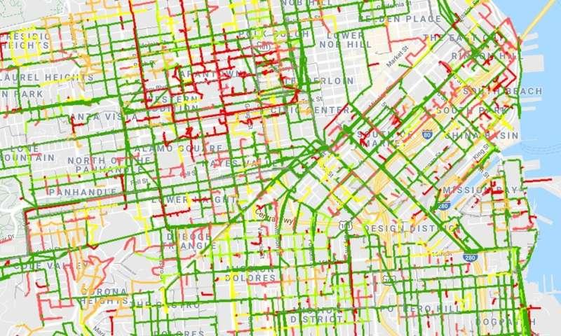 Simulation for grid transmission, distribution