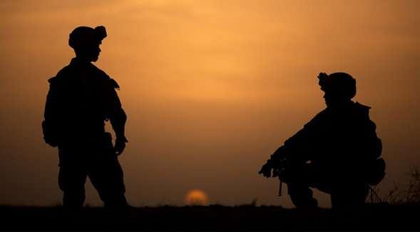 Study finds post-9/11 combat service negatively impacts veterans' education