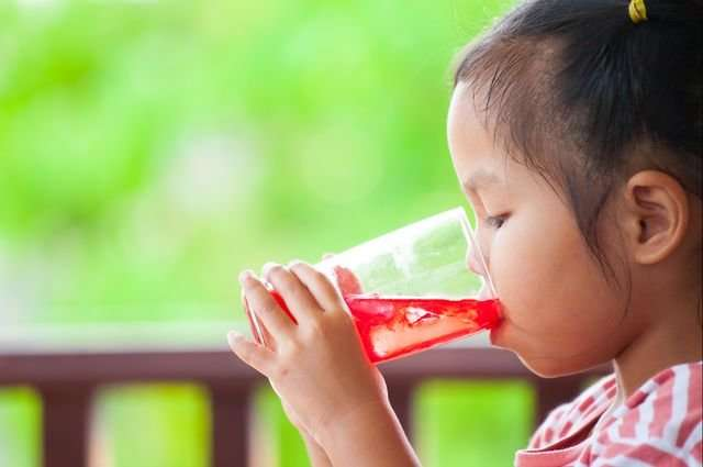 Study reports nearly 1 in 3 California kids have a sugary drink daily